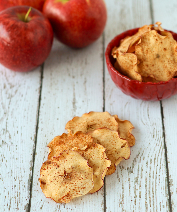 ginger-cinnamon-apple-chips-from Rachel Cooks