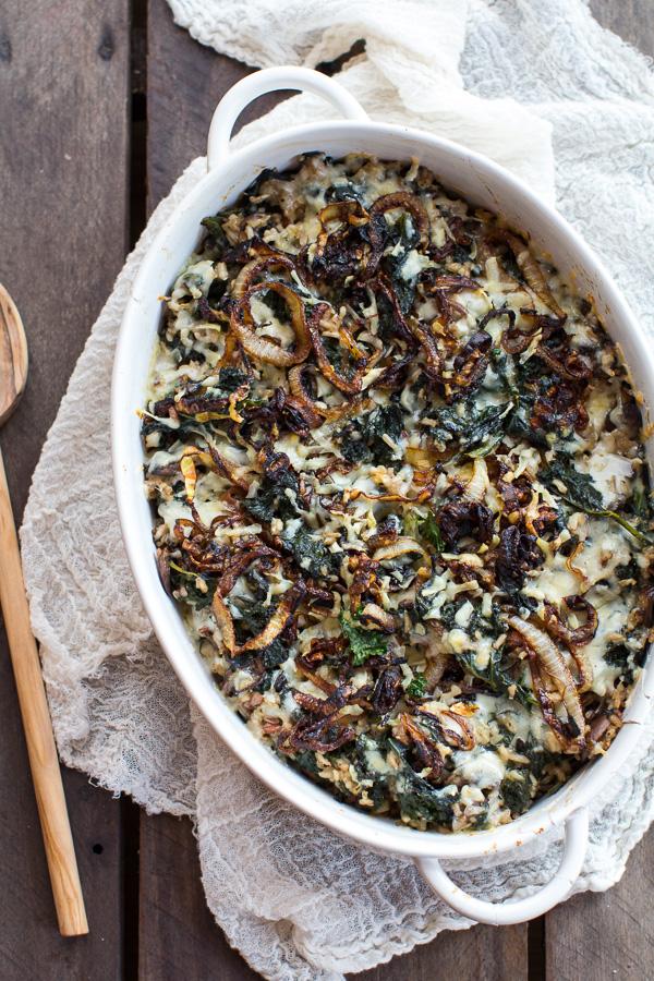 Kale-and-Wild-Rice-Casserole-1