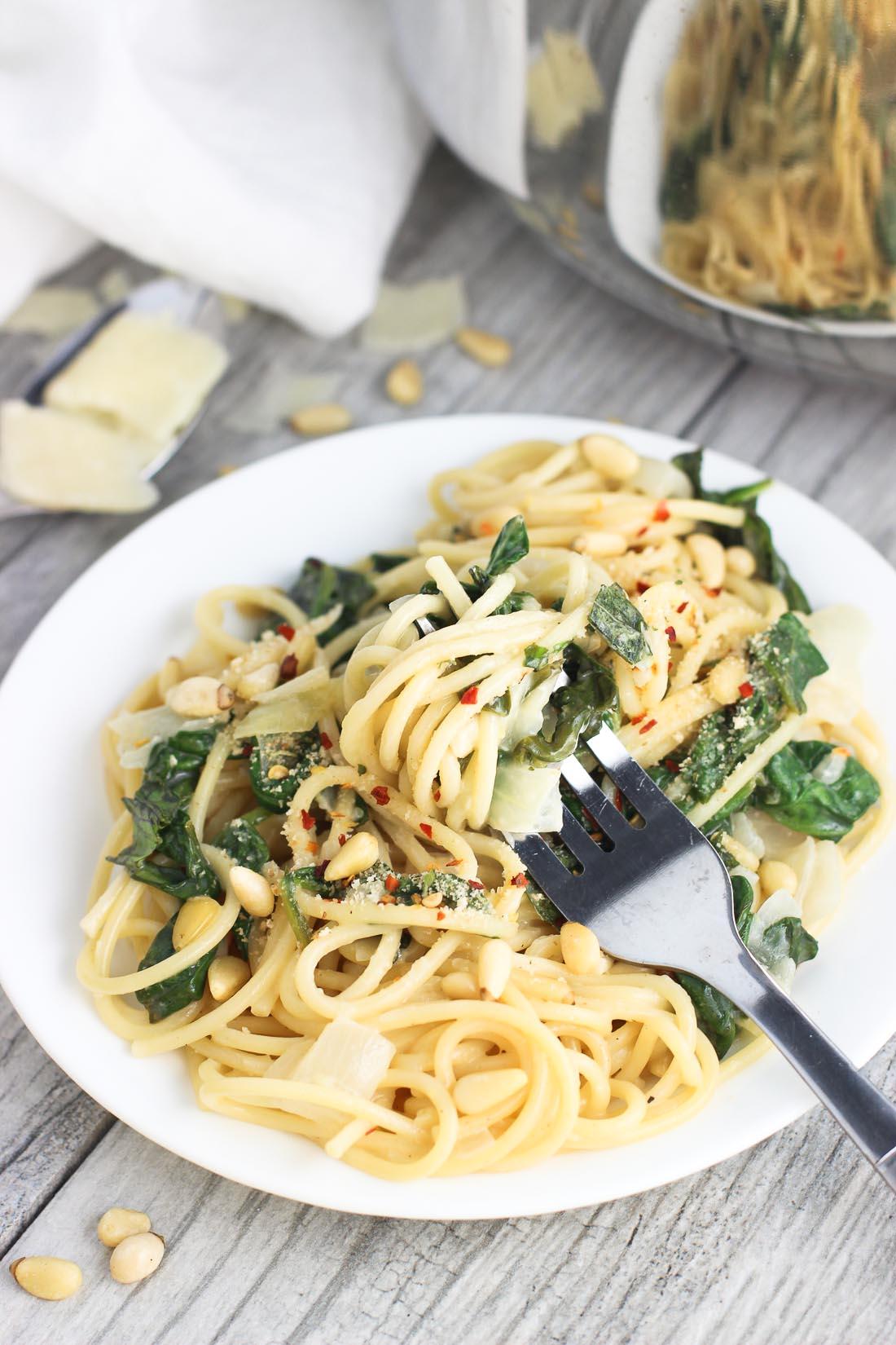 creamy-lemon-spinach-one-pot-pasta-2