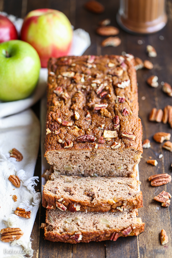 Apple-Cinnamon-Bread-Paleo-11