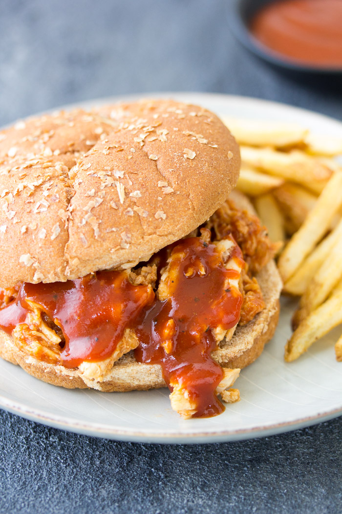 How to make great grilled chicken breast tender in slow cooker