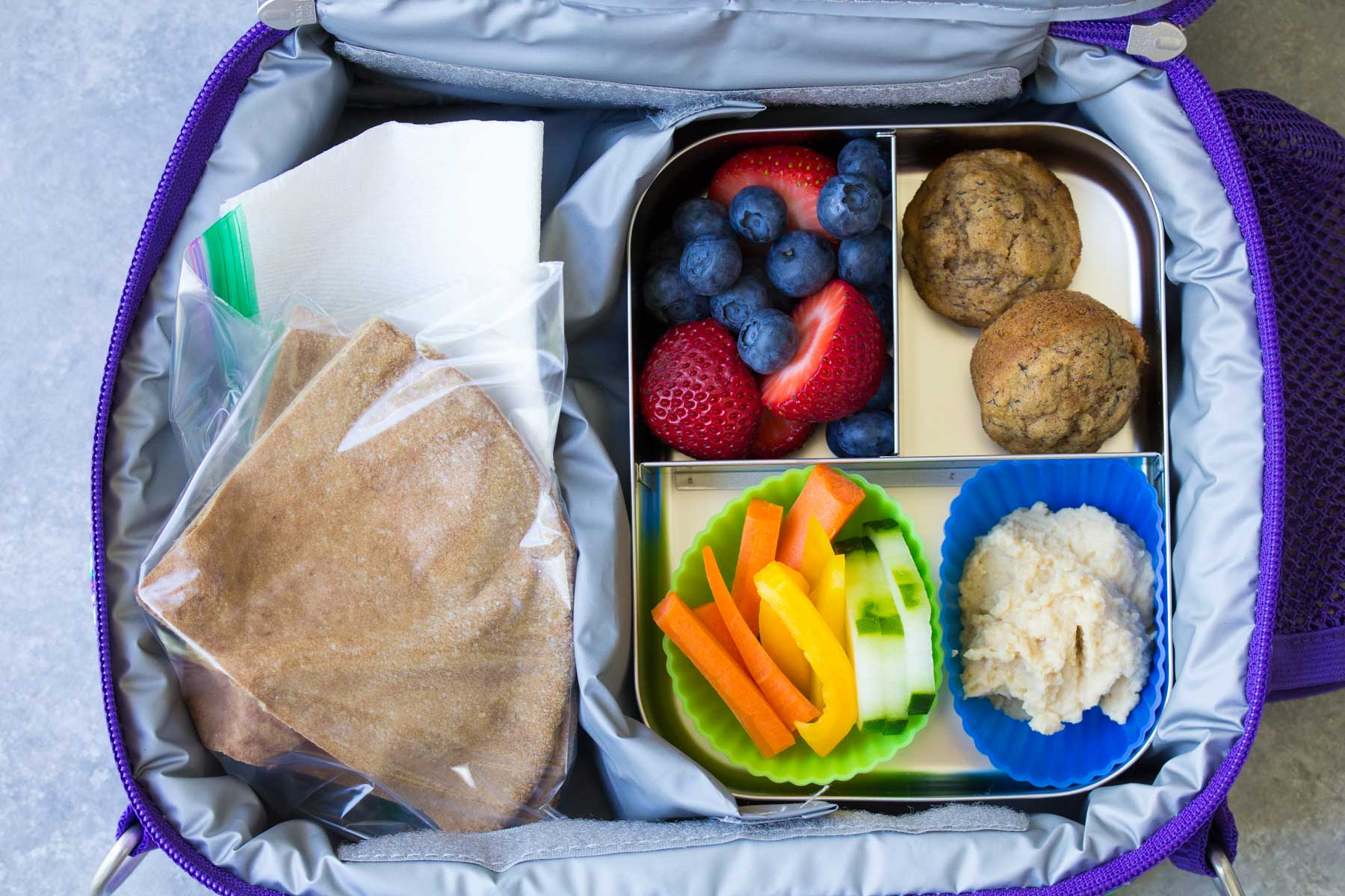 10 More Healthy Lunch Ideas For Kids The School Box Or Home Kristine39s Kitchen