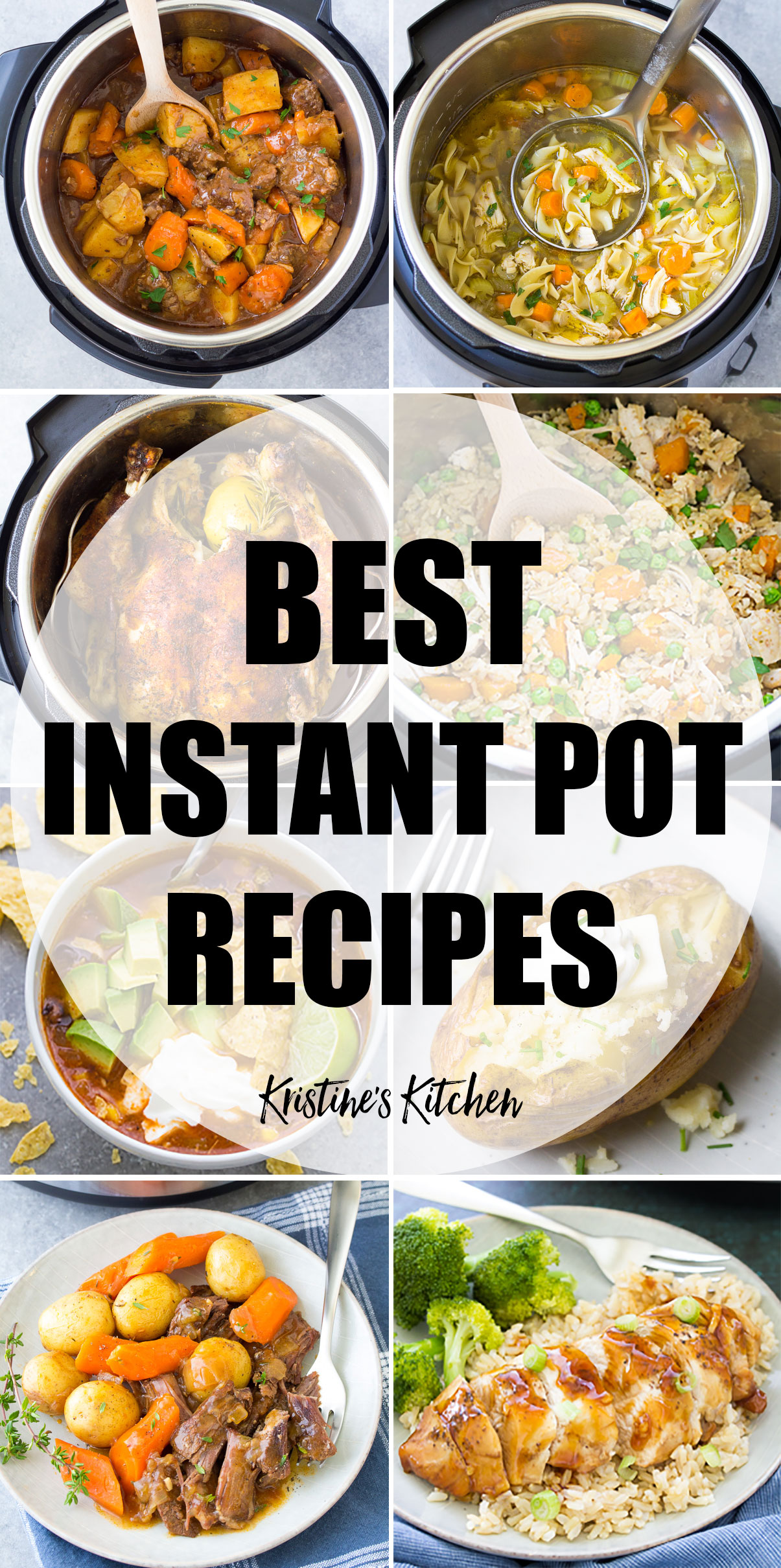 32 Best Instant Pot Recipes Easy Dinner Ideas