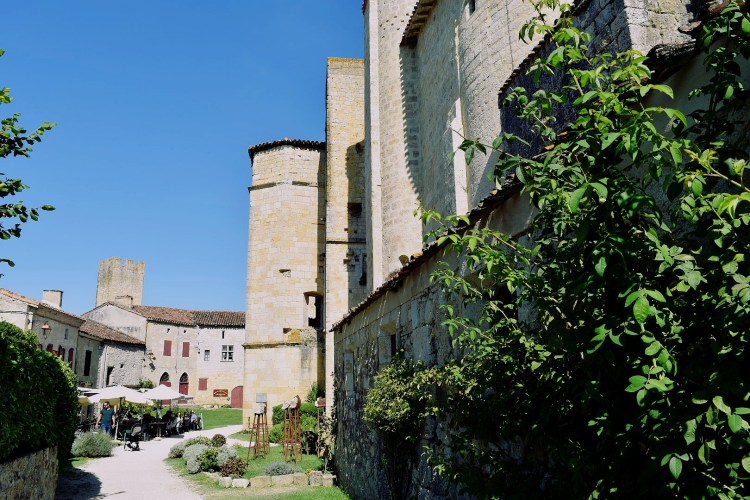 Lille Carcassonne