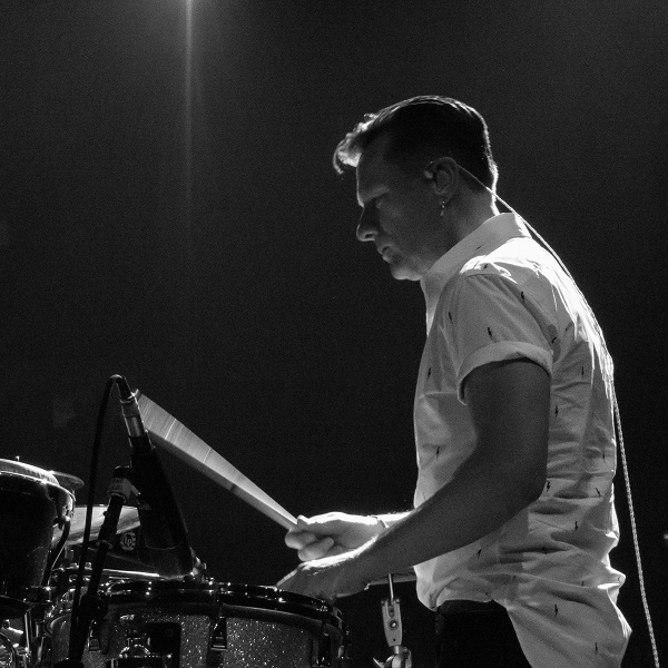 Larry M Jr Belfast U2 concert 18 Nov 2015