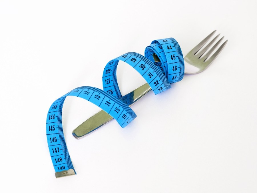 5 Tips to Stop Dieting