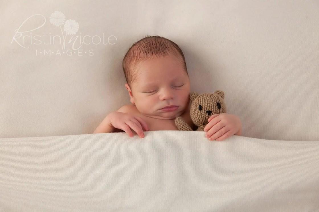 Salisbury MD Baby Photographer