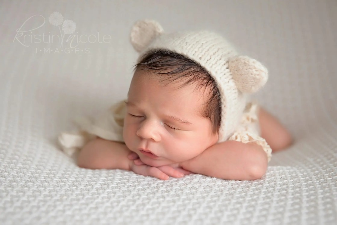 Salisbury MD Newborn Photographer