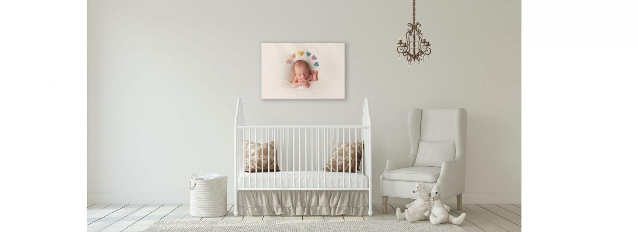 Kristin Nicole Images nursery
