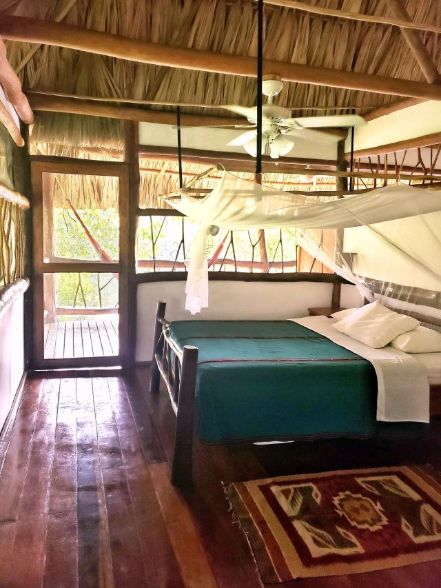 cotton tree lodge, belize
