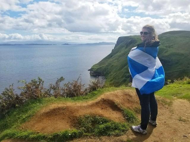 Scottish Highlands Bus Tour