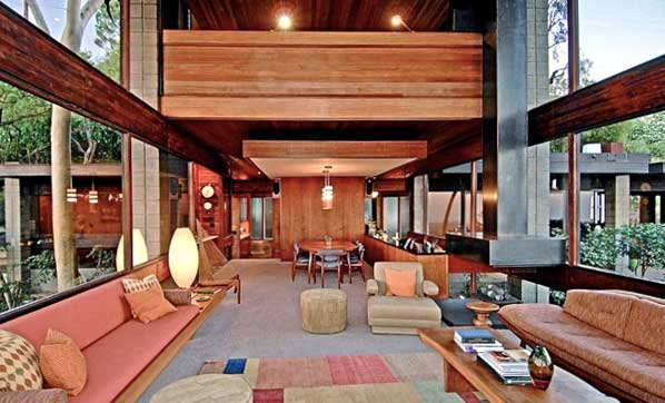 Kristin Kilmer Design  Architecturally Significant  Ray