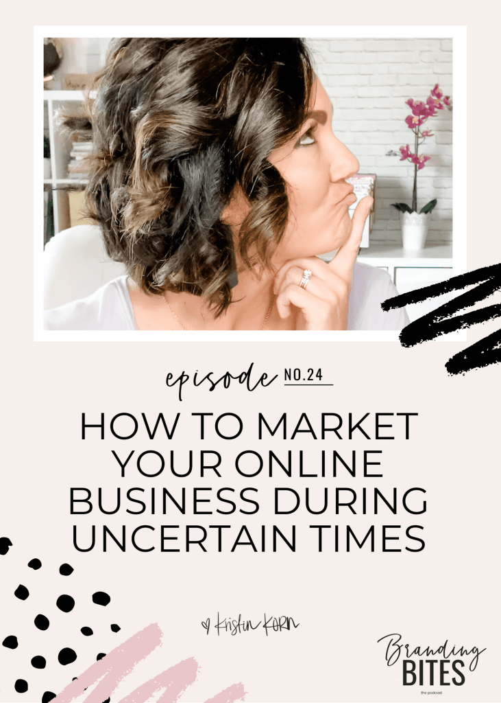 How To Market Your Online Business During Uncertain Times