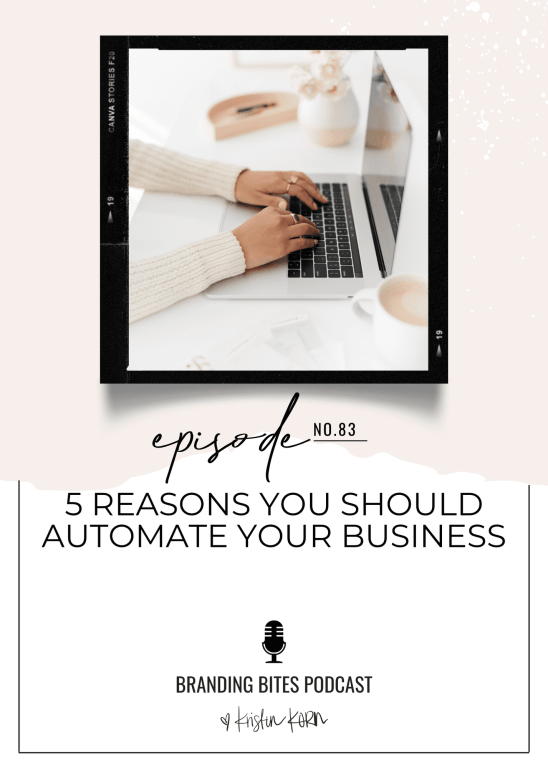 5 Reasons You Should Automate Your Business