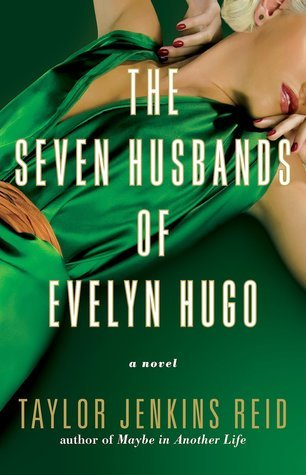 Review- The Seven Husbands on Evelyn Hugo