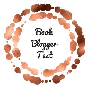 BookBloggerTest