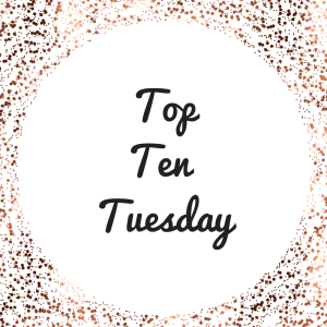 TopTen Tuesday (1)