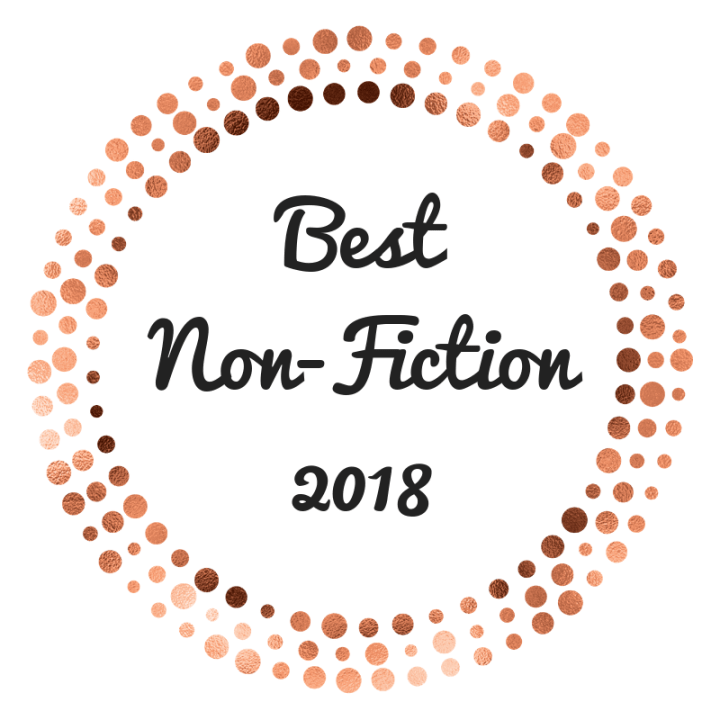 Best Non-Fiction Books of 2018