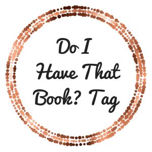 Books I LovedBut NeverTalk About (2)
