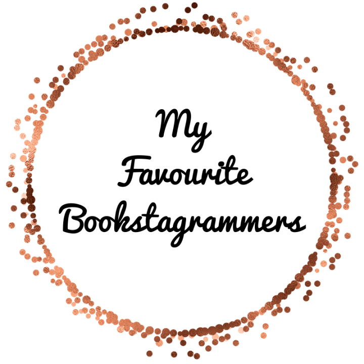 My Favourite Bookstagrammers (Part One)