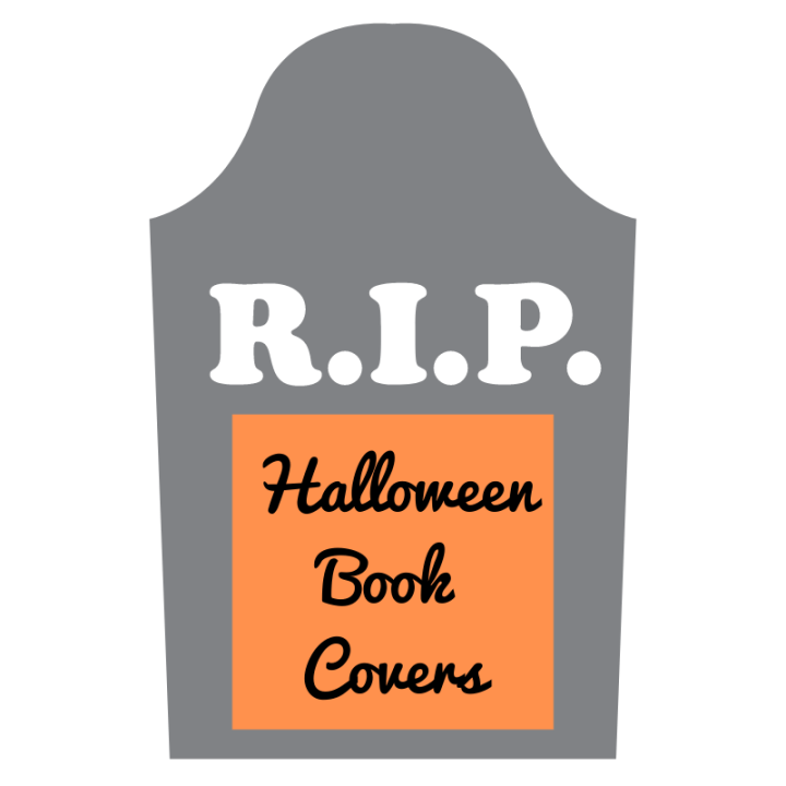 Halloween Book Covers
