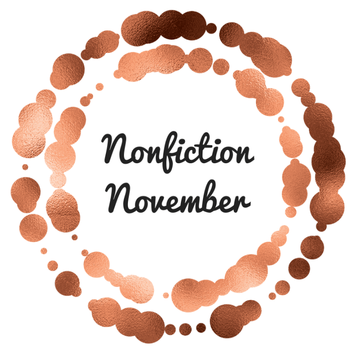 Nonfiction November- New to My TBR