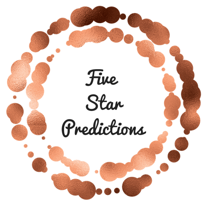 Five Star Predictions