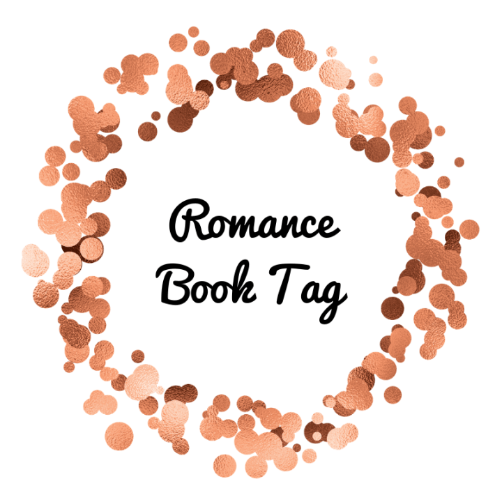 The Romance Book Tag