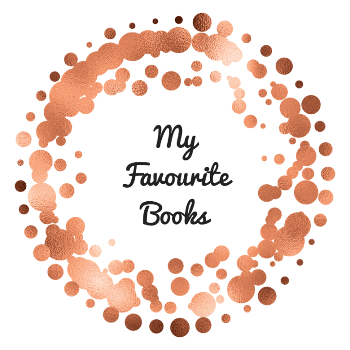 My Top Ten Favourite Books