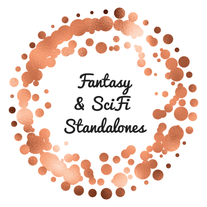 Standalone Fantasy and Science Fiction Recommendations