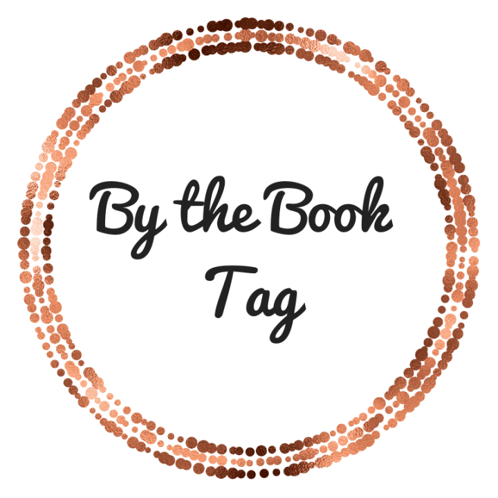 By the Book Tag