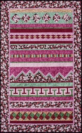 Seminole Quilt (Front)