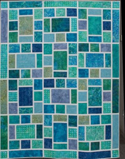 Mosaic QAYG (Front)