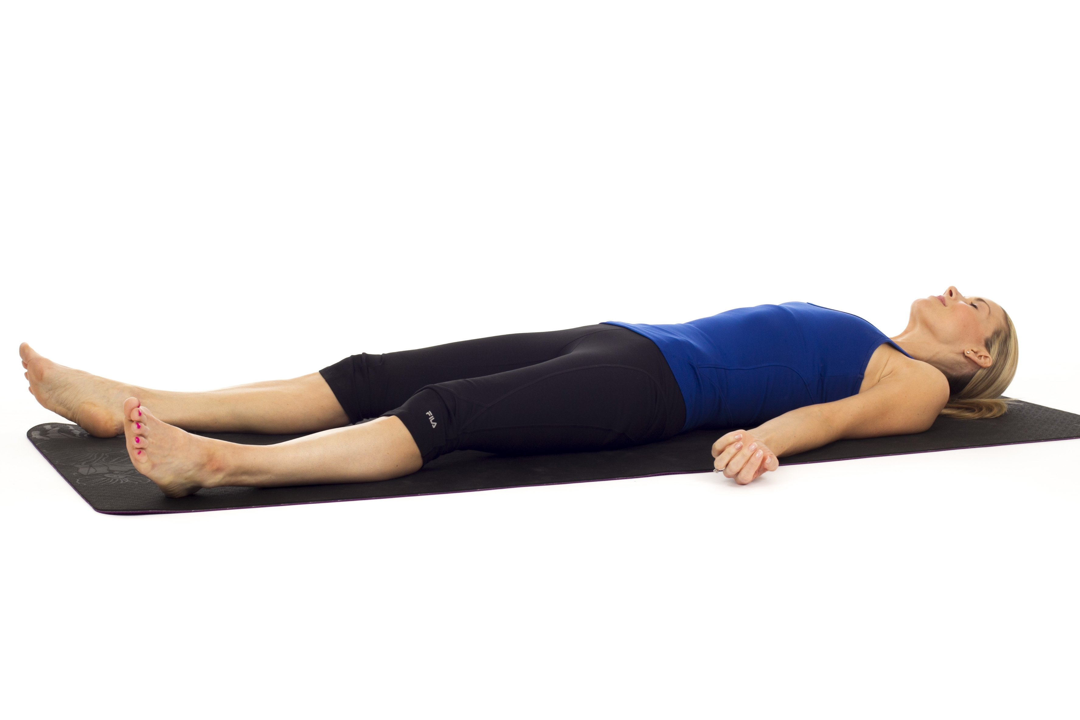 Yoga Poses For A Healthy Glow