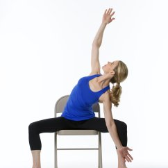 Chair Yoga Videos Fabric Accent Chairs Get Started With Practice Anywhere