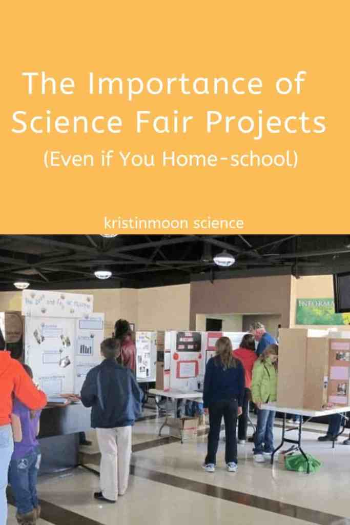There are many benefits to completing a science fair project, even if you home-school. These include the opportunity for hands-on learning, the opportunity to use a variety of acquired skills at once, the chance to finally understand and use the scientific method, and the chance to earn scholarships and prize money.