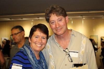 110 - Kristin Oakley and Dan Klefstad