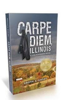 Carpe Diem, Illinois cover