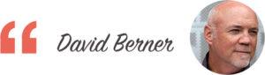 David Berner