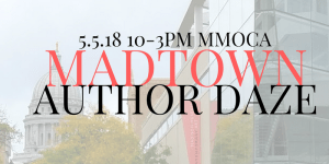 Madtown Author Daze