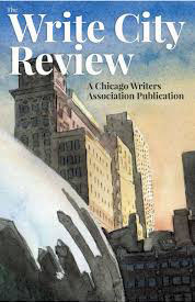 Cover of The Write City Review