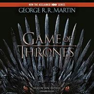Game of Thrones: Song of Ice and Fire Cover