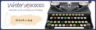 Writer Unboxed Logo
