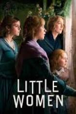 Little Women movie poster