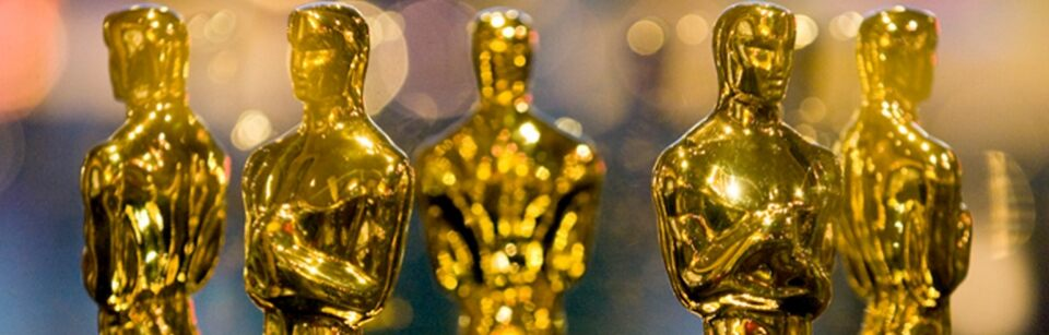 That Time of Year Again – the Oscars