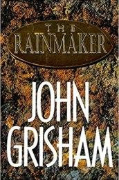 Cover of John Grisham's The Rainmaker
