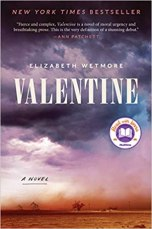 Cover of Valentine: A Novel