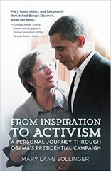 Cover of From Inspiration to Activism