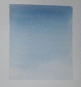 watercolour gradient