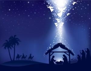 nativity reflection
